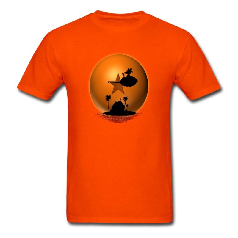 Men's GOKU CHILD T-Shirt
