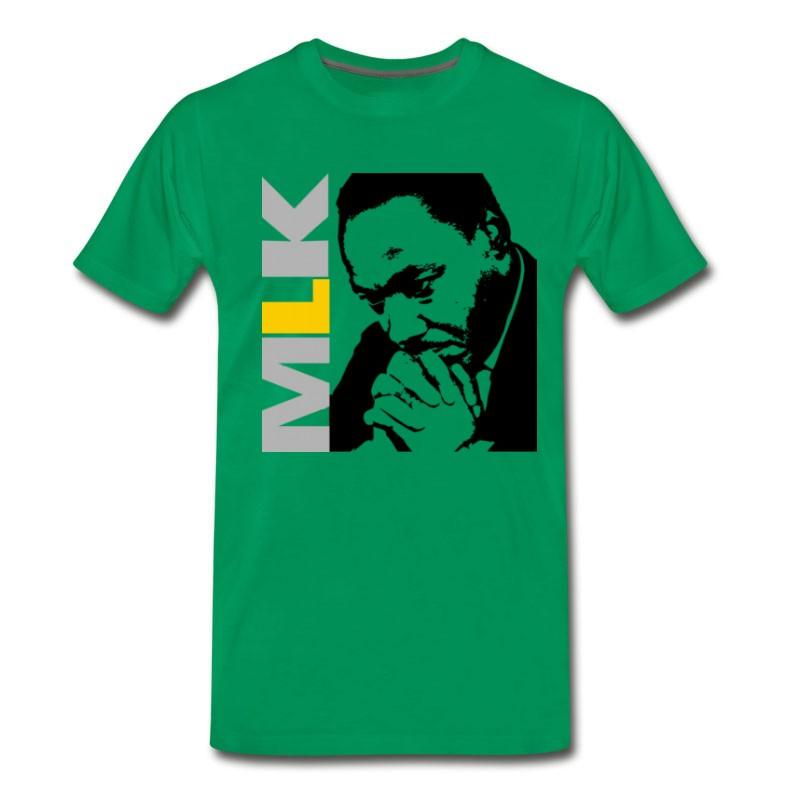 Men's Martin Luther King Jr 2 T-Shirt
