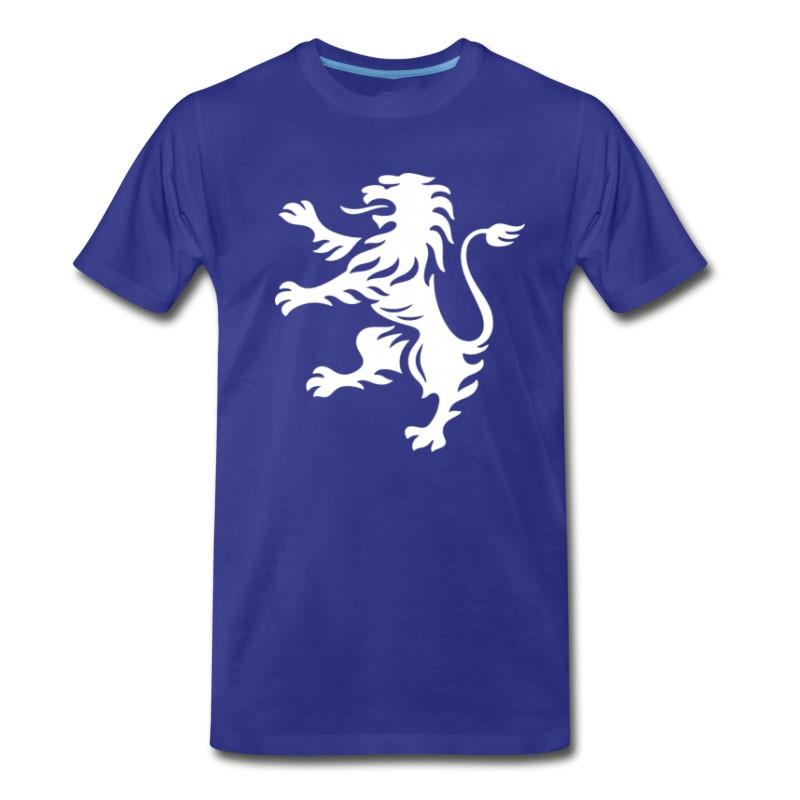 Men's Sporting CP Lion T-Shirt