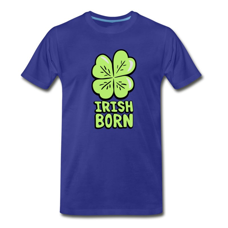 Men's St Patrick's Day T-Shirt