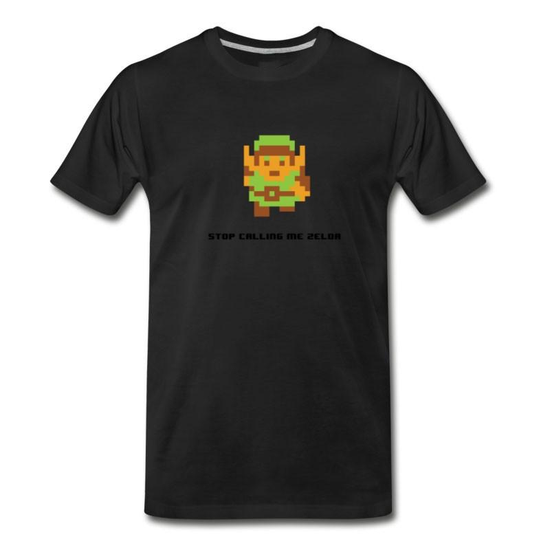 Men's Zelda T-Shirt